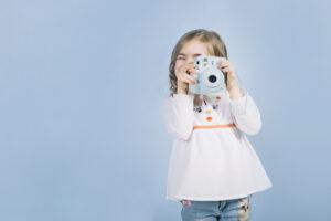 Lee más sobre el artículo Maria de los Angeles – Fotografía profesional infantil